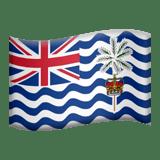 🇮🇴 Flag: British Indian Ocean Territory Emoji