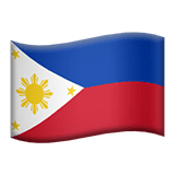Flag Philippines Emoji Meaning Pictures Codes