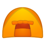 ⛺ Tent Emoji – Meaning, Pictures, Codes – EmojiGuide