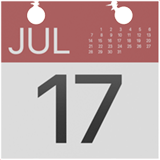 📅 Calendar, Apple  Emoji