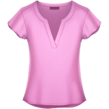 👚 Woman's Clothes, Emoji by Apple