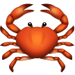 🦀 Crab Emoji – Meaning, Pictures, Codes – EmojiGuide