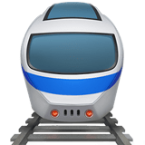 🚆 Train, Apple  Emoji