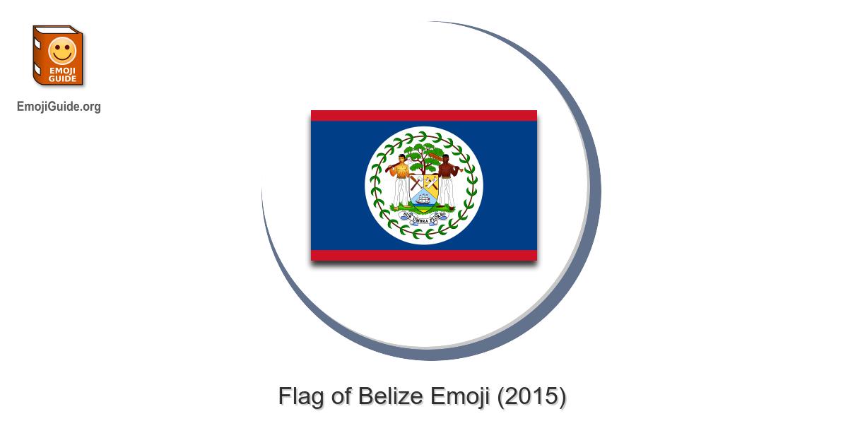 🇧🇿 Flag: Belize Emoji – The Ultimate Emoji Guide