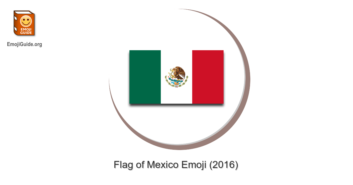 Flag Mexico The Ultimate Emoji Guide You can easily copy each flag emoji to the clipboard. flag mexico the ultimate emoji guide